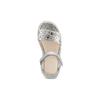 Sandali da bimba mini-b, argento, 261-1211 - 17