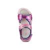 Sandali da bimba mini-b, rosa, 361-5238 - 17