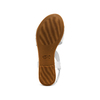 Sandali in pelle bata, bianco, 564-1443 - 19