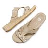 Ciabatte Comfit bata-comfit, beige, 574-3438 - 26