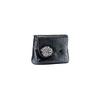 Tracolla con applicazione bata, nero, 961-6394 - 13