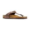 Birkenstock Gizeh birkenstock, marrone, 871-4130 - 13