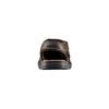 Sandali da uomo bata-comfit, marrone, 864-4126 - 15