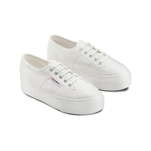 Superga 2790 Cotu Up & Down superga, bianco, 589-1308 - 16
