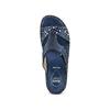 Ciabatte Comfit bata-comfit, blu, 574-9438 - 17