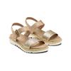Sandali da donna bata, beige, 569-8361 - 16
