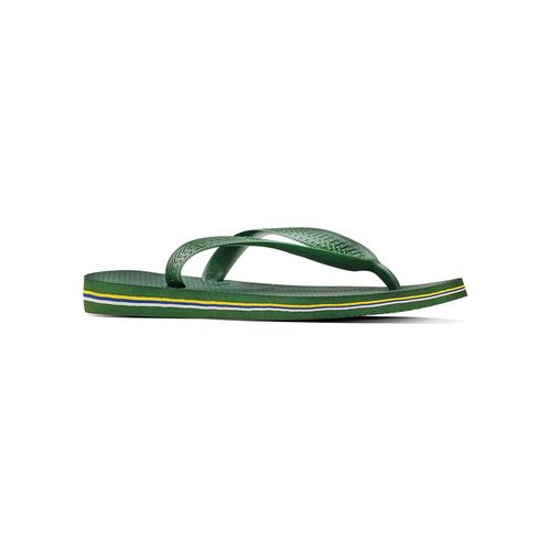 Havaianas Brasil havaianas, verde, 872-0137 - 13