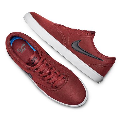 Nike SB Check Solar nike, rosso, 889-5202 - 26