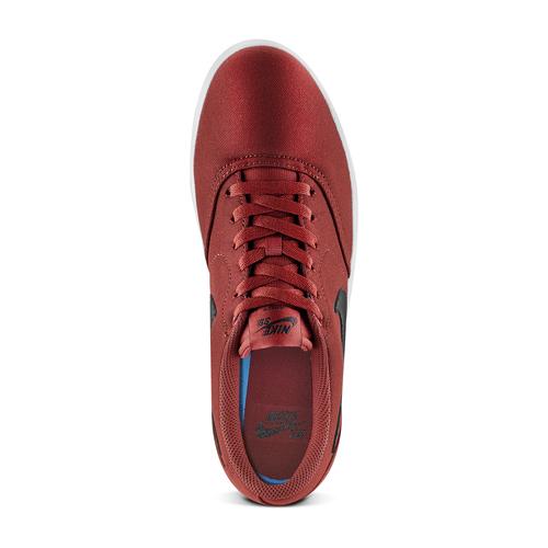 Nike SB Check Solar nike, rosso, 889-5202 - 17