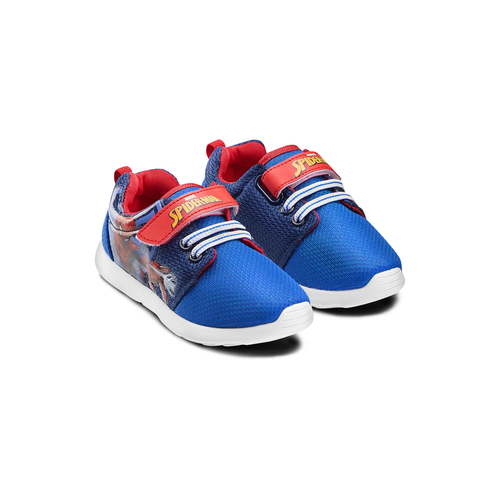 Sneakers Spiderman spiderman, blu, 319-9160 - 16