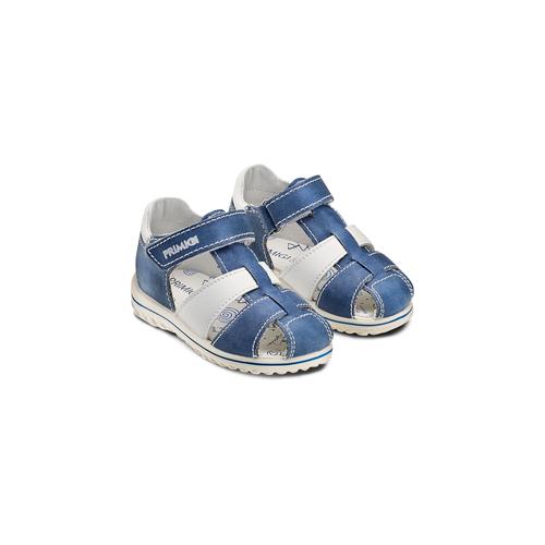 Sandali Primigi primigi, blu, 114-9114 - 16
