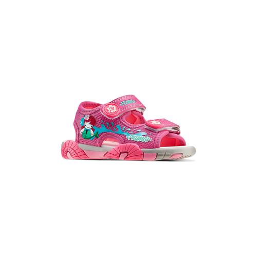 Sandali Primigi da bambina primigi, rosa, 269-5112 - 13