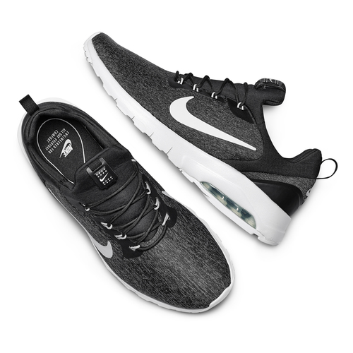 Nike Air Max Motion Racer nike, nero, 809-6710 - 26