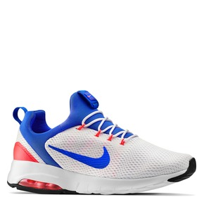 Nike Air Max Motion Racer nike, bianco, 809-1710 - 13
