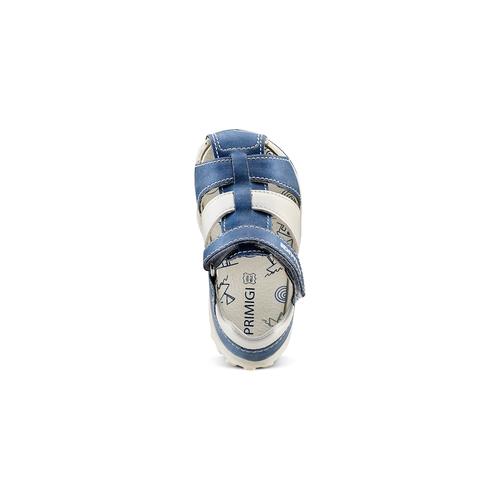 Sandali Primigi primigi, blu, 114-9114 - 17