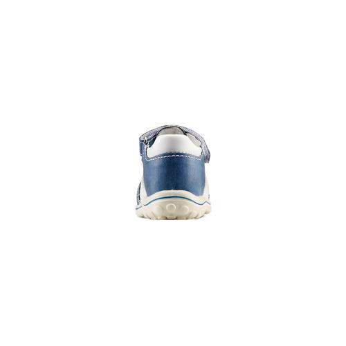Sandali Primigi primigi, blu, 114-9114 - 15