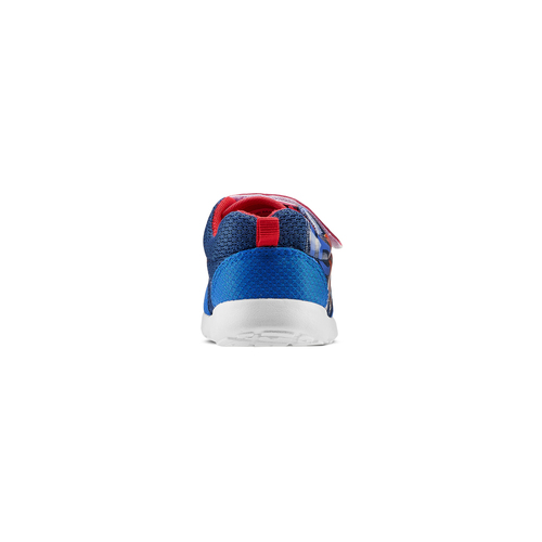 Sneakers Spiderman spiderman, blu, 319-9160 - 15