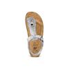Sandali infradito da bambina mini-b, bianco, 361-1250 - 17
