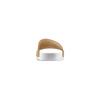 Ciabatte flat con strass bata, oro, 571-8191 - 15
