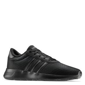 Adidas Lite Racer adidas, nero, 809-6198 - 13