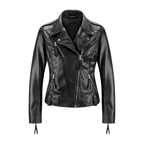 Jacket  bata, nero, 974-6184 - 13