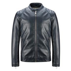 Jacket  bata, blu, 971-9221 - 13
