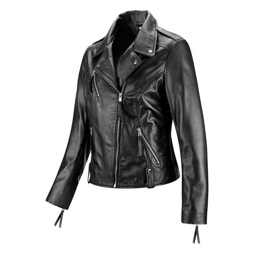 Jacket  bata, nero, 974-6184 - 16