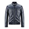 Jacket  bata, blu, 971-9222 - 13