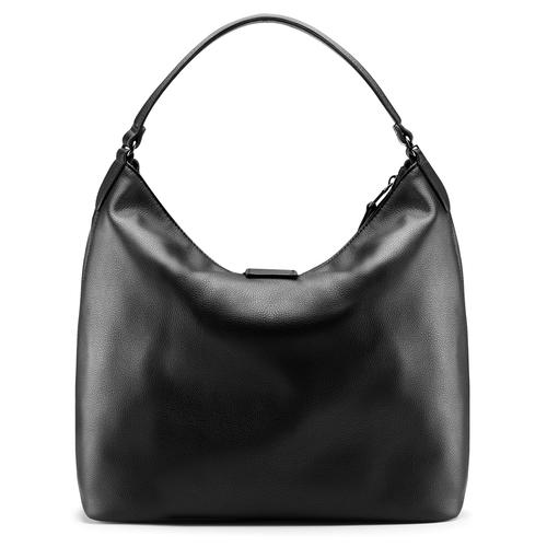 Handbag  bata, nero, 961-6103 - 26