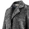 Jacket  bata, nero, 979-6313 - 15