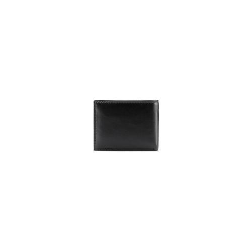 Portafoglio da uomo in pelle bata, nero, 944-6127 - 26