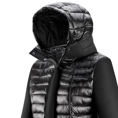 Jacket  bata, nero, 979-6352 - 15