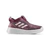 Sport shoe  adidas, rosso, 509-5128 - 13
