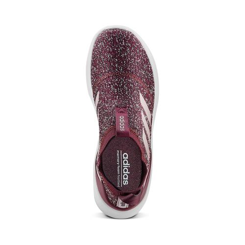 Sport shoe  adidas, rosso, 509-5128 - 17