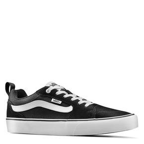 Sport shoe  vans, nero, 803-6140 - 13
