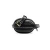 Handbag  bata, nero, 961-6245 - 26