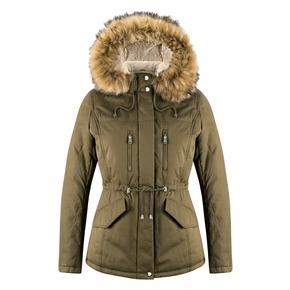 Jacket  bata, verde, 979-7321 - 13