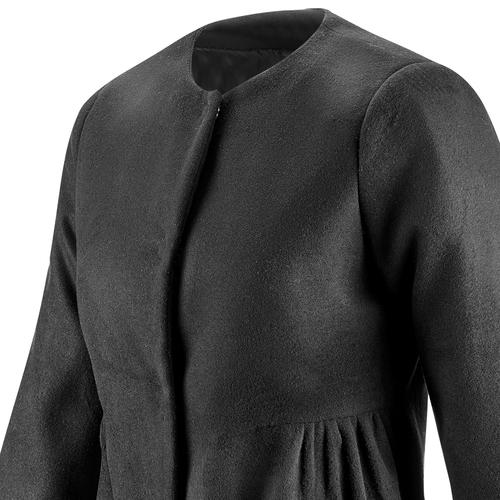 Jacket  bata, nero, 979-6154 - 15