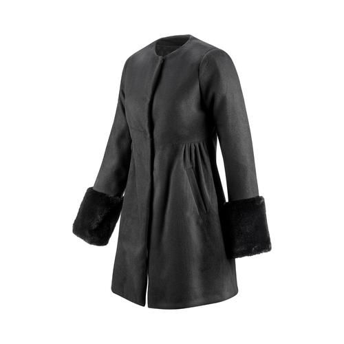 Jacket  bata, nero, 979-6154 - 16
