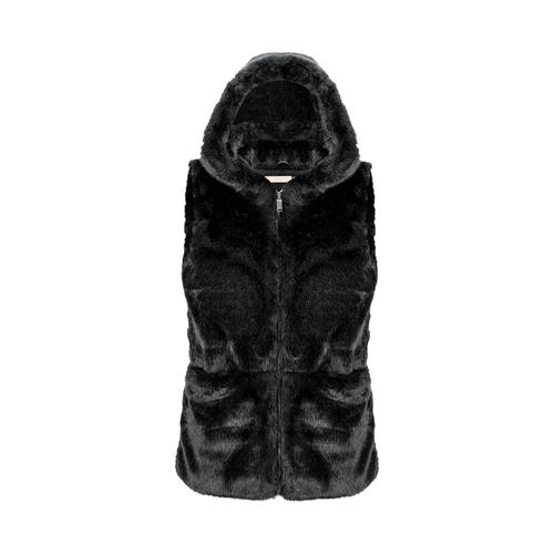 Gilet Bata ecopelliccia bata, nero, 979-6335 - 13