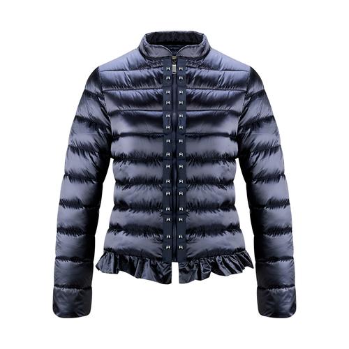 Jacket  bata, blu, 979-9148 - 13