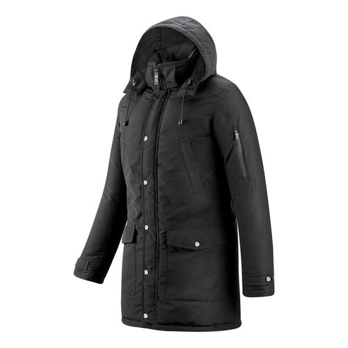 Jacket  bata, nero, 979-6366 - 16