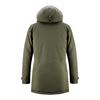 Jacket  bata, verde, 979-7366 - 26