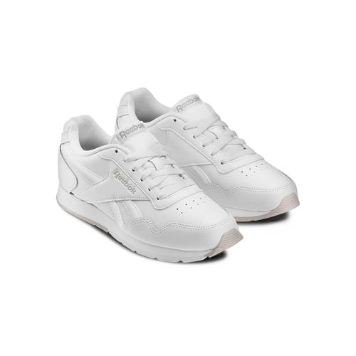 Sport shoe  reebok, bianco, 501-1120 - 16