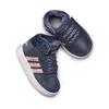 Sport shoe  adidas, blu, 101-9197 - 26