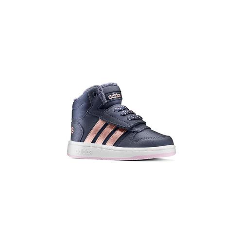 Sport shoe  adidas, blu, 101-9197 - 13