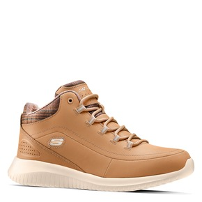 Sport shoe  skechers, marrone, 501-3133 - 13