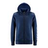 Sweatshirt  adidas, blu, 919-9223 - 13