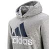 Sweatshirt  adidas, grigio, 919-2257 - 15