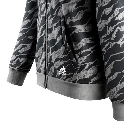 Sweatshirt  adidas, nero, 919-6130 - 15